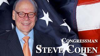 Congressman Steve Cohen