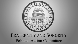 Fraternity and Sorority PAC