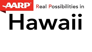 AARP Hawaii