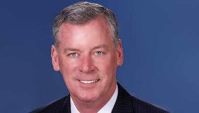 State Senator Tom McGarrigle