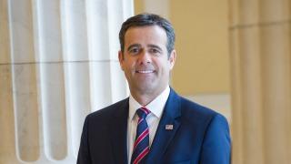 Congressman John Ratcliffe