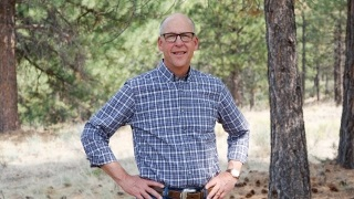 Congressman Greg Walden