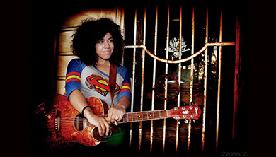 Jade Hendrix