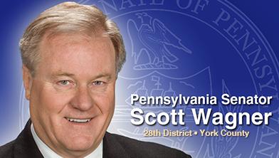 State Senator Scott Wagner