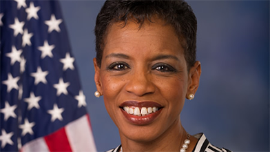Congresswoman Donna F. Edwards
