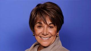 Congresswoman Anna Eshoo