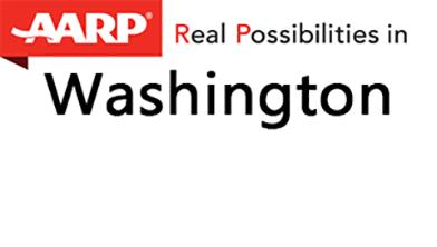 AARP Washington