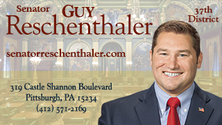 State Senator Guy Reschenthaler