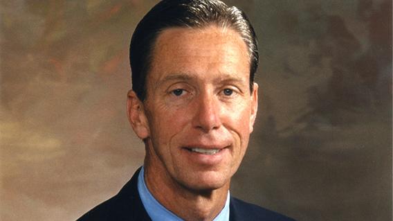 Congressman Stephen F. Lynch