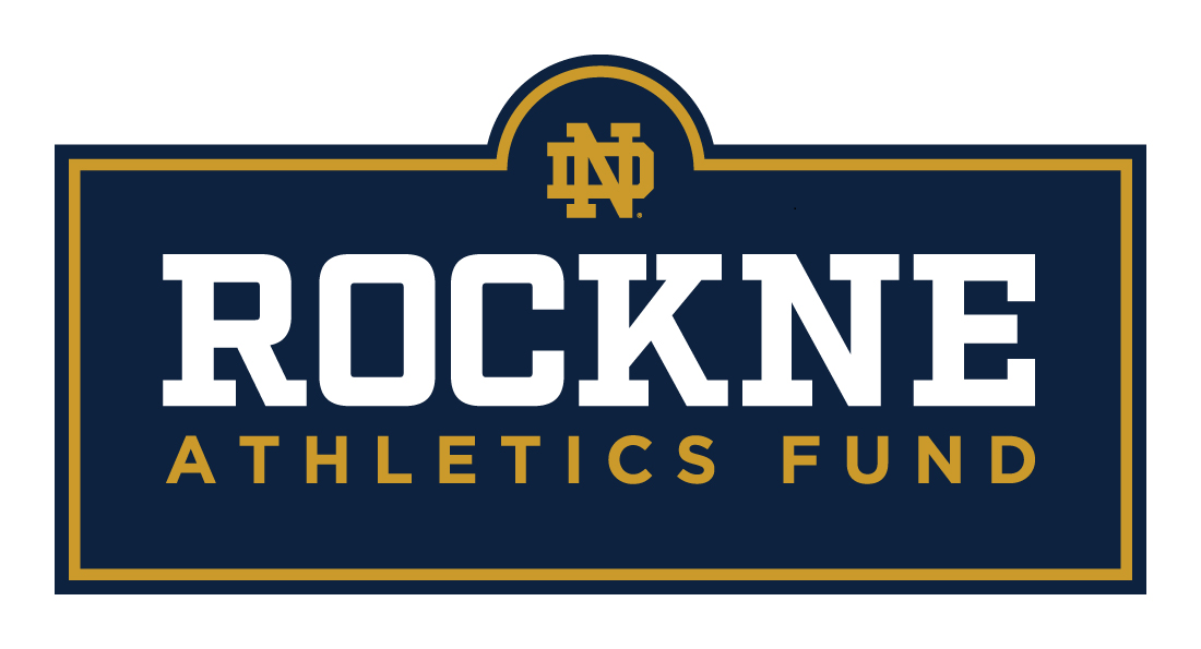 University of Notre Dame – Rockne Athletics Fund