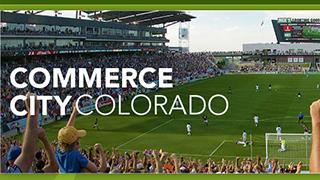 Commerce City, Colorado