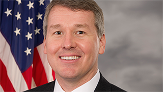 Congressman Rob Woodall