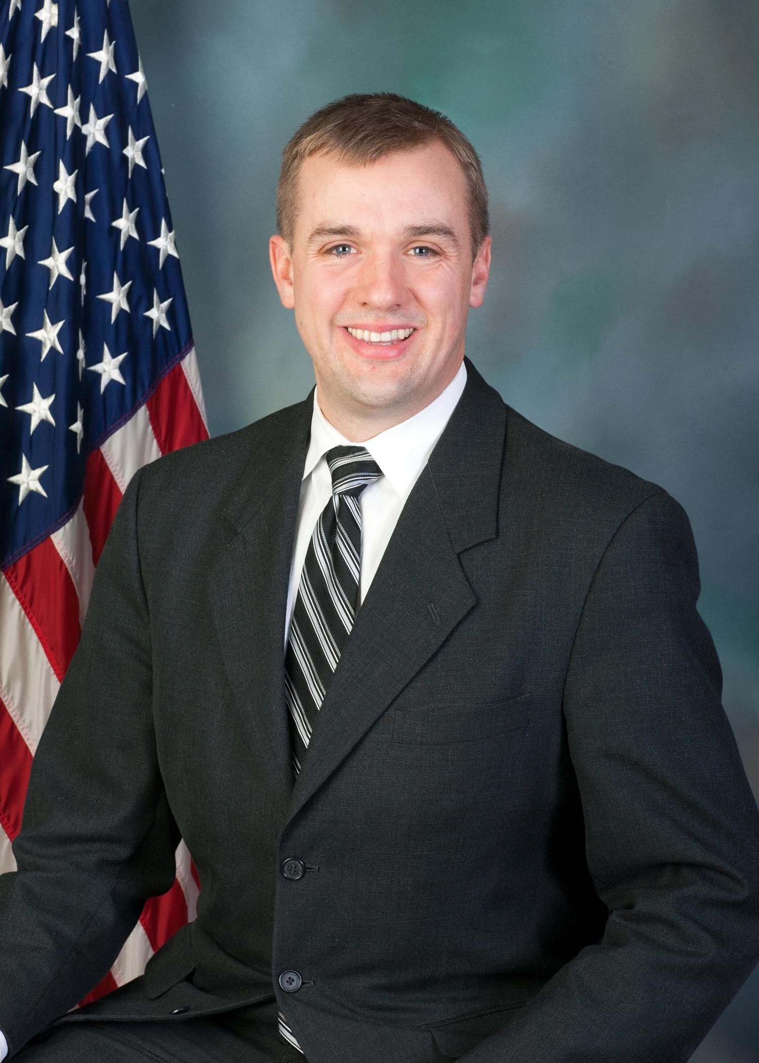 Representative Bryan Cutler