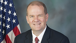 Representative Tom Quigley
