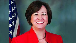 Representative Marcy Toepel