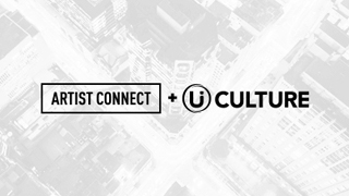 Artists Connect + Ui Culture
