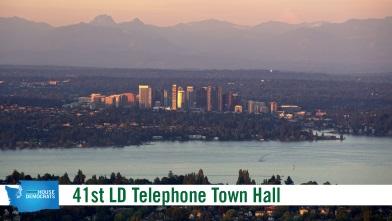 Washington State Legislative District 41