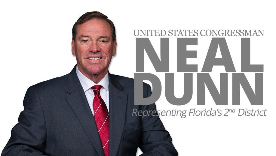 Congressman Neal Dunn