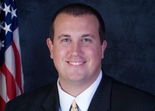 Representative Seth Grove