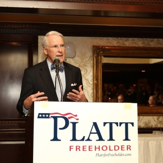 Platt for Freeholder