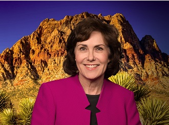 Congresswoman Jacky Rosen
