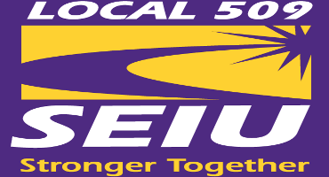 SEIU Local 509