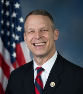 Congressman Scott Perry