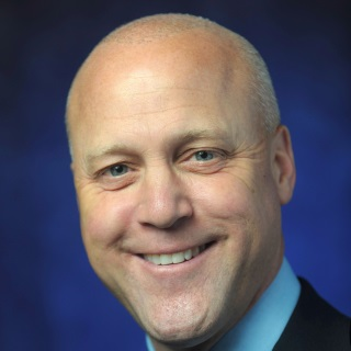 Mayor Mitch Landrieu