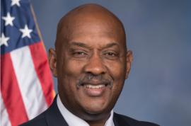Congressman Dwight Evans