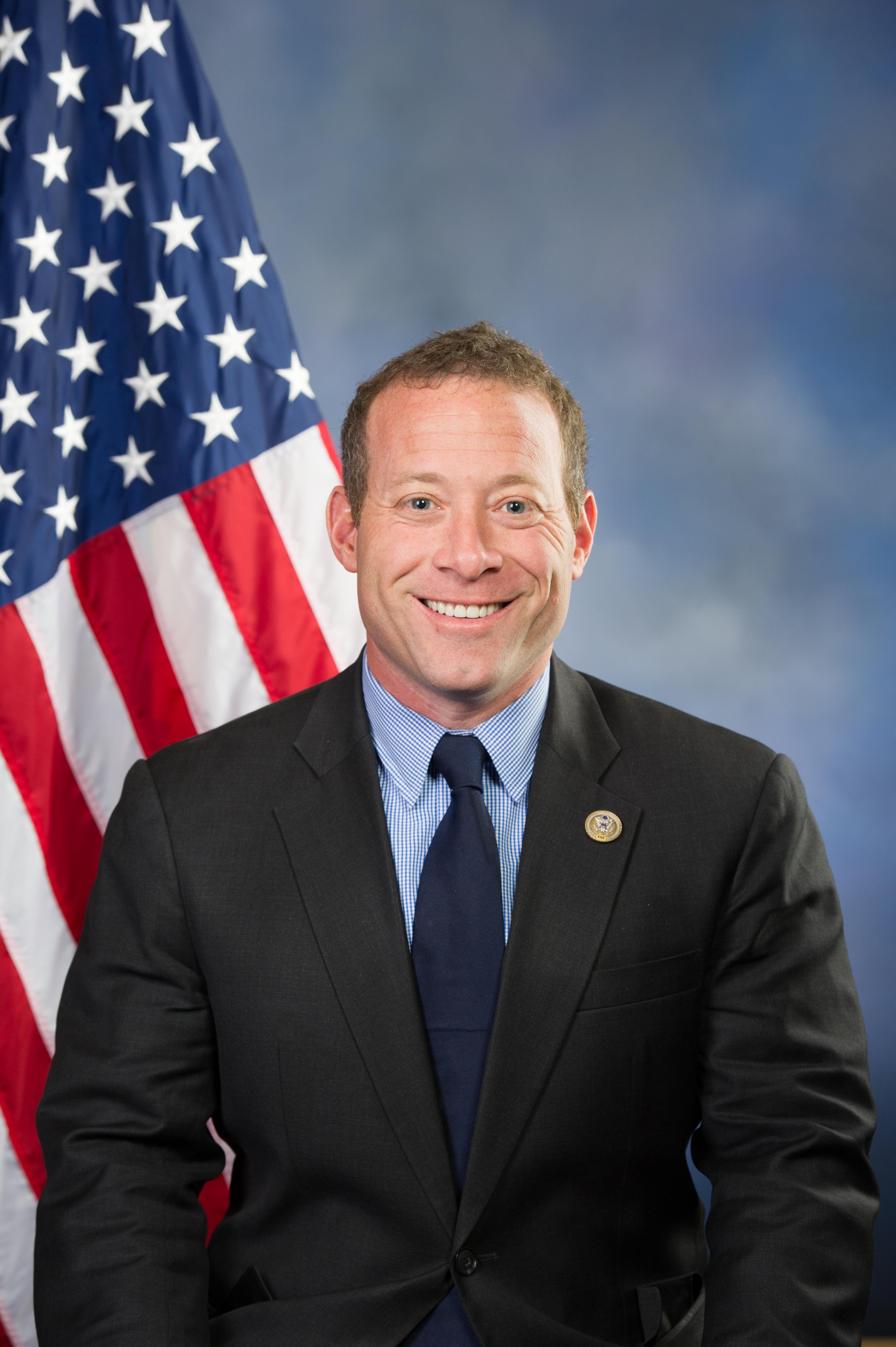 Congressman Josh Gottheimer