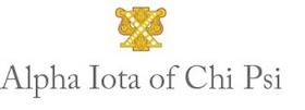 Alpha Iota Chapter of Chi Psi