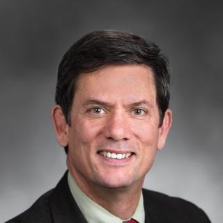 State Senator Mark Miloscia