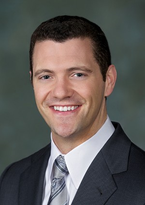 State Senator Joe Fain