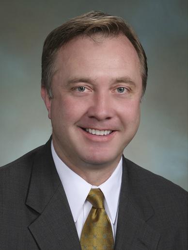 State Senator Doug Ericksen