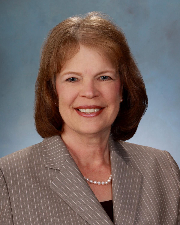 State Senator Judy Warnick
