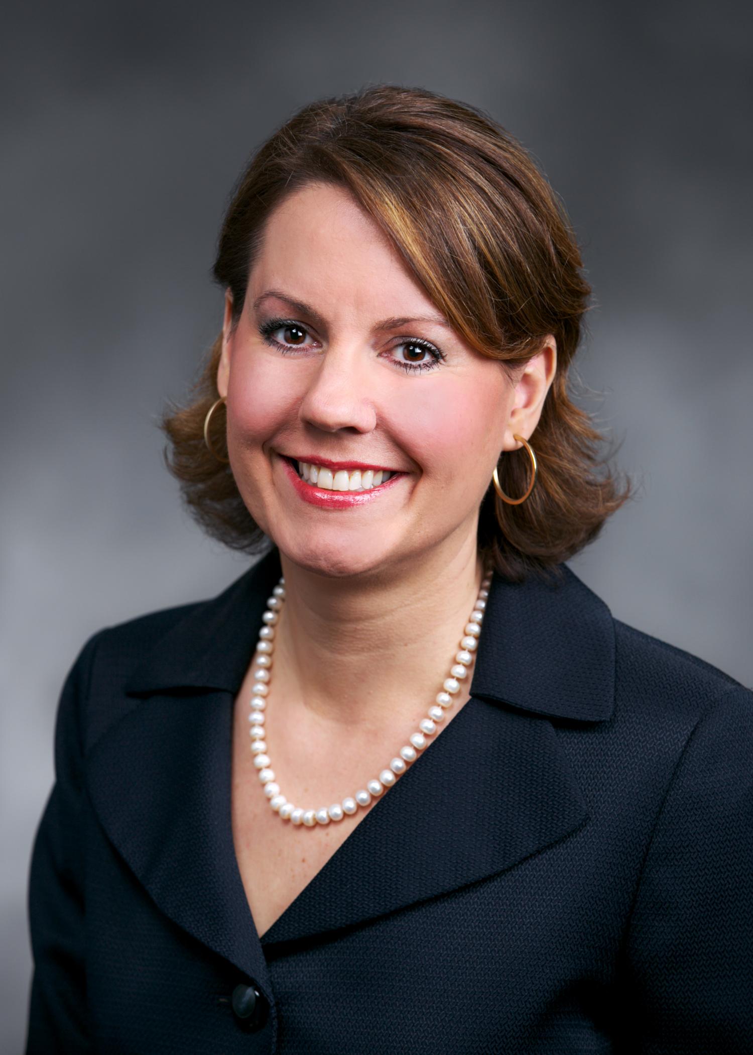 State Senator Ann Rivers