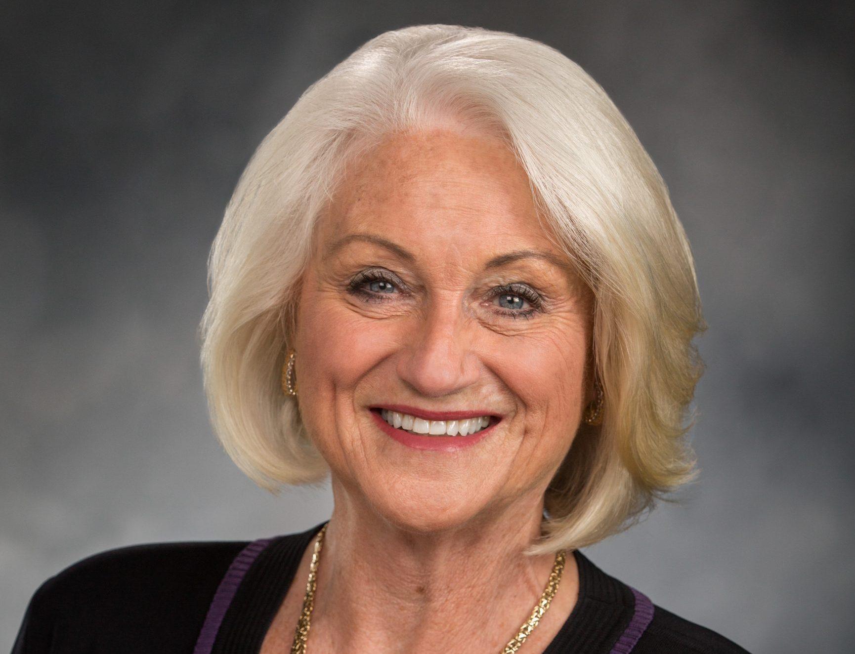 State Senator Randi Becker