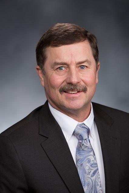 State Senator Mark Schoesler