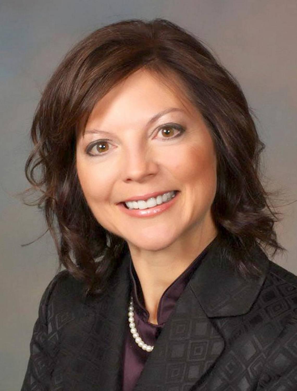 State Senator Sharon Brown