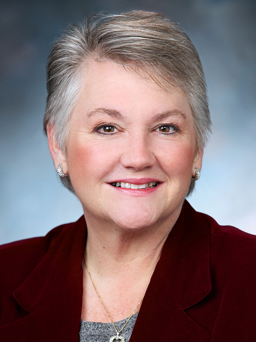 State Senator Maureen Walsh
