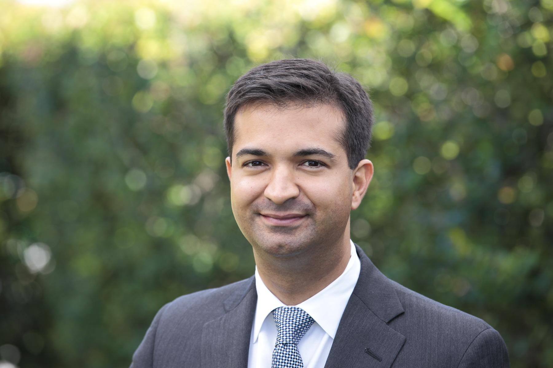 Congressman Carlos Curbelo