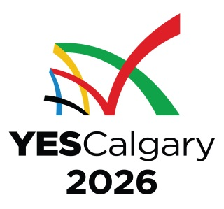2018 Calgary 2026 Yes Campaign