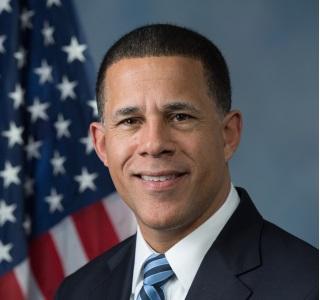 Congressman Anthony Brown
