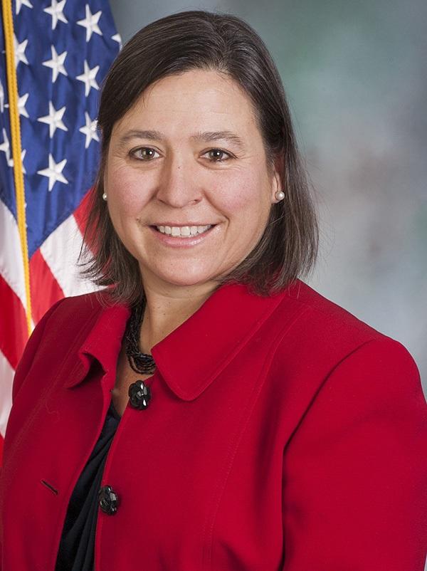 Representative Valerie Gaydos