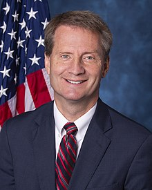 Congressman Tim Burchett