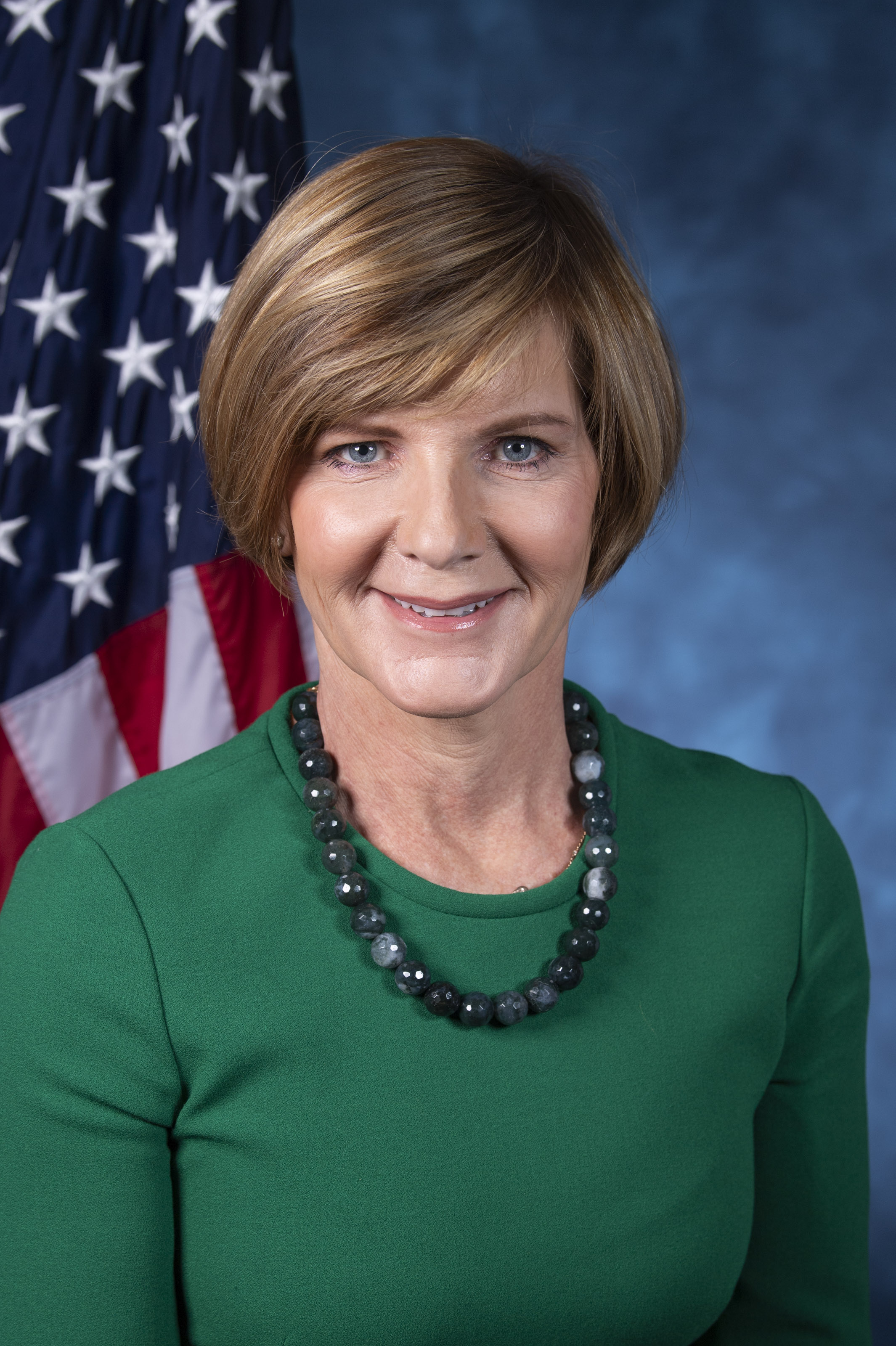 Congresswoman Susie Lee
