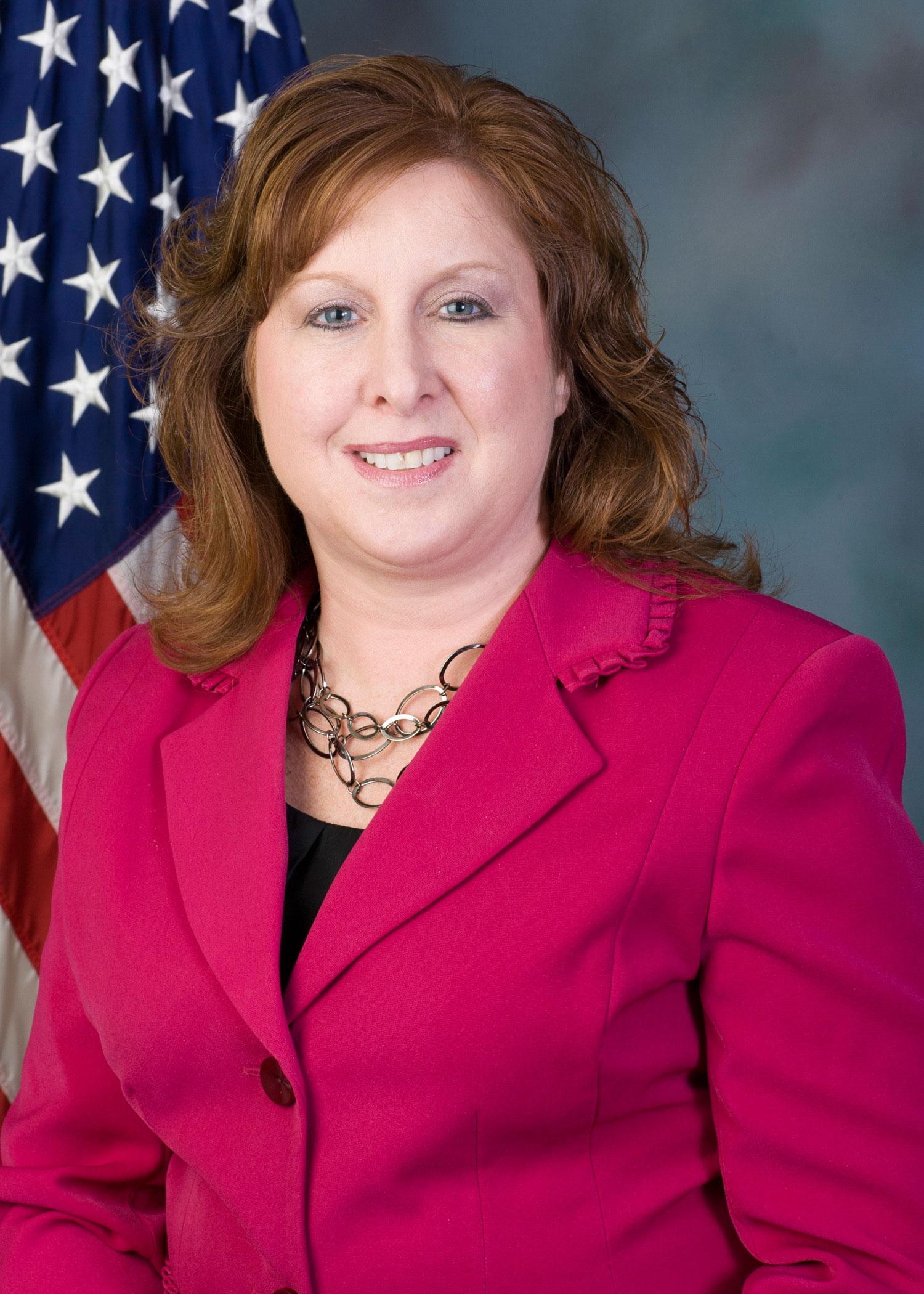 Representative Lynda Schlegel Culver