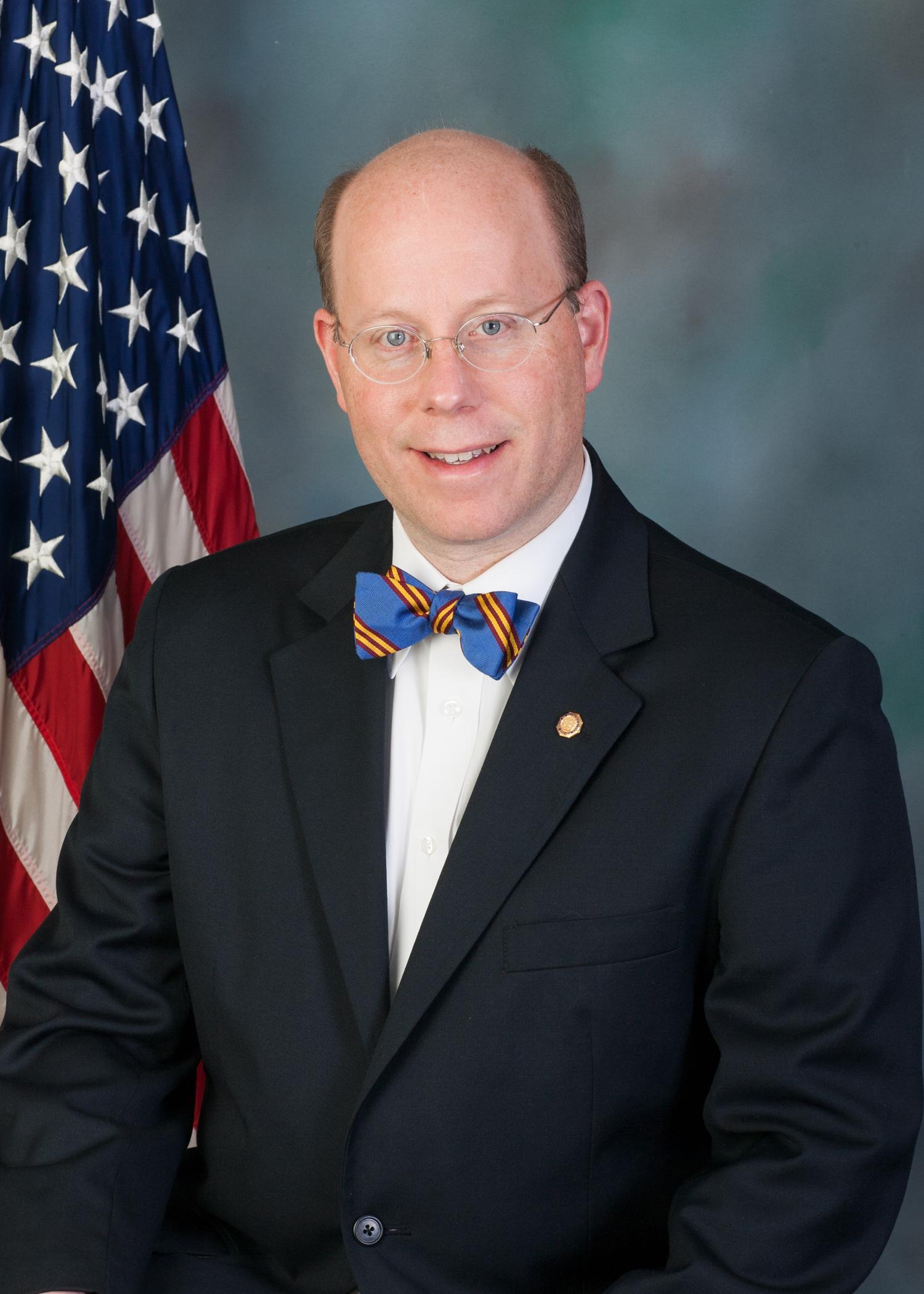 Representative Paul Schemel
