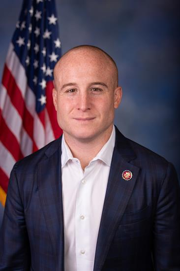 Congressman Max Rose