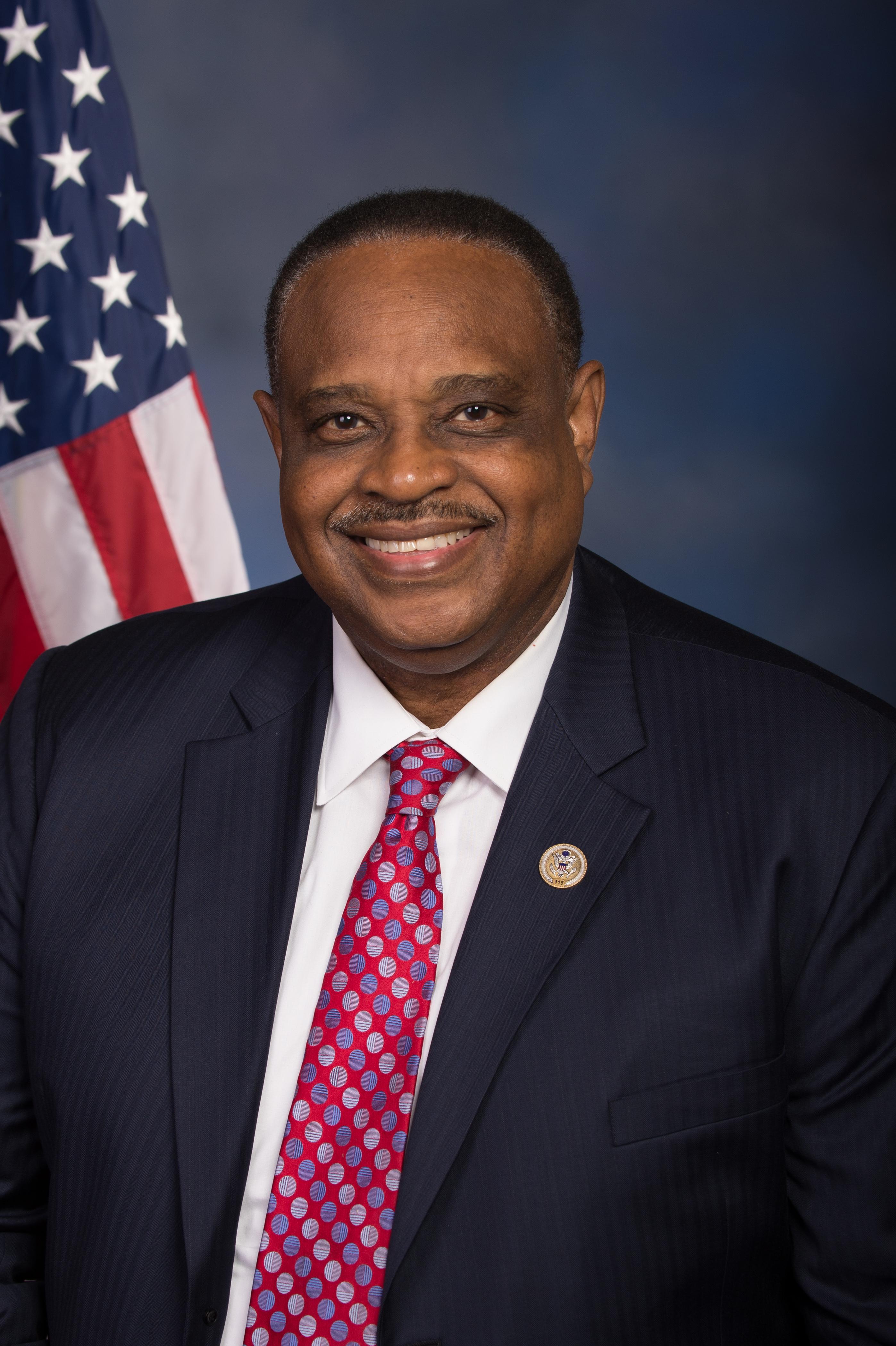 Congressman Al Lawson